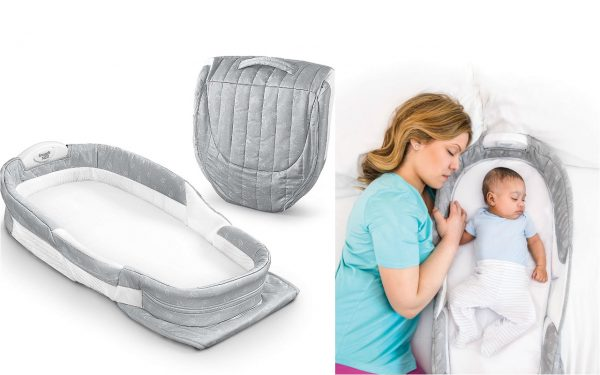 Portable Baby Bed Baby Delight Snuggle Nest