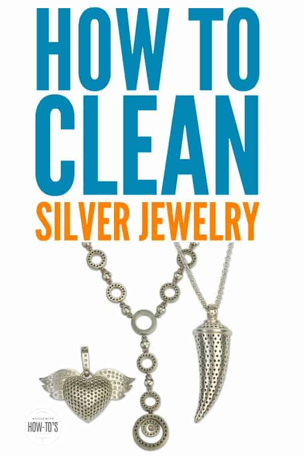 How To Clean Silver Jewelry » Get Rid Of Tarnish And Keep