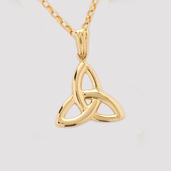 Celtic Jewelry - Trinity Knot