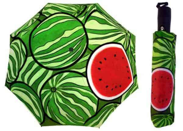 watermelons umbrella