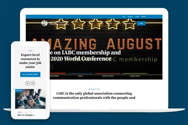 IABC - Featured