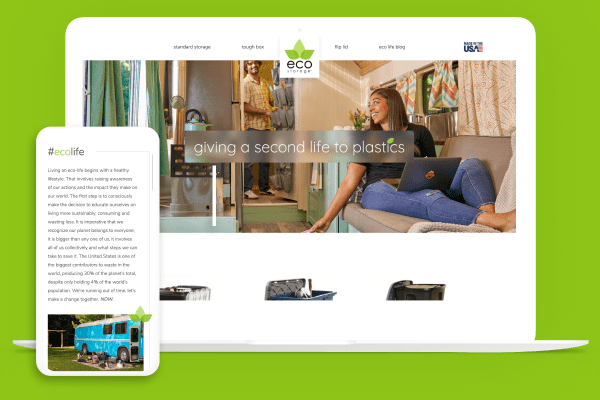 EcoStorage Featured Image