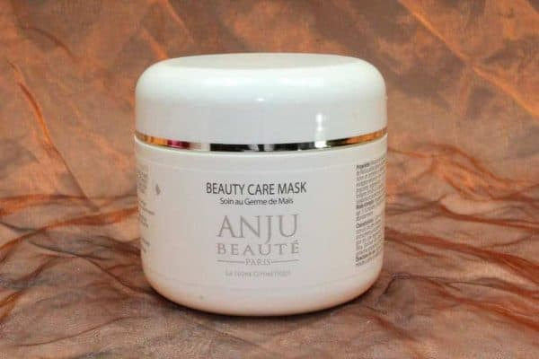Anju Beauté Beauty Care Mask 250 gram 600x400 - Anju-Beauté, Beauty Care Masker, 250 gram