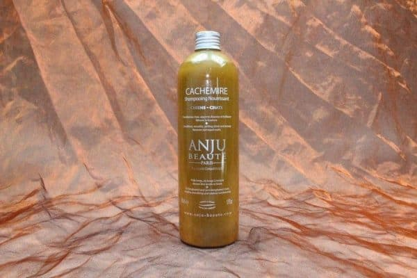 Anju Beauté Cachemire Shampoo 500 ml 1 600x400 - Anju-Beauté, Cachemire Shampoo,500 ml