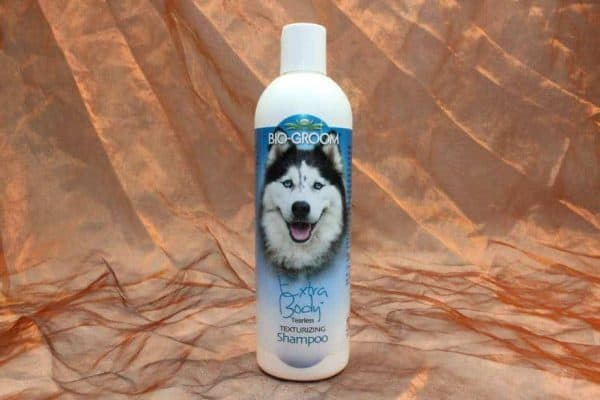 Bio Groom Extra Body Texturizing Shampoo