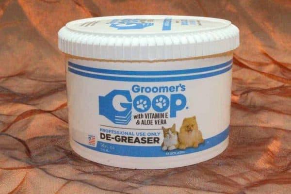 Groomers Goop Paste 423 gram 2 600x400 - Groomers-Goop, Paste,423 gram