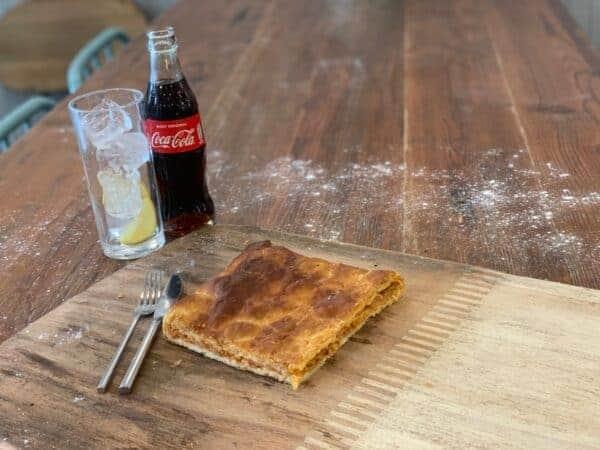 Empanada Miga Bakery
