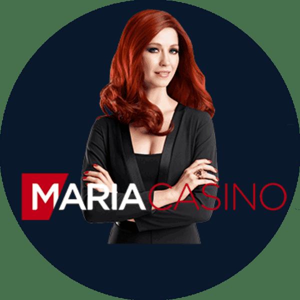 Maria casino cashback