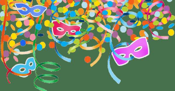 Una de las fiestas más esperadas: el Carnaval