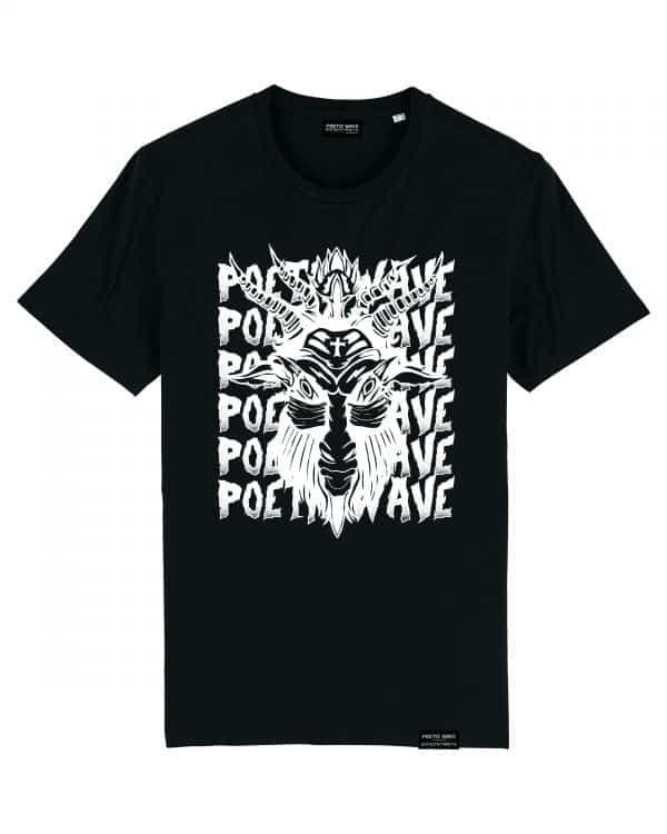 Tee-shirt Capricorn Réédition