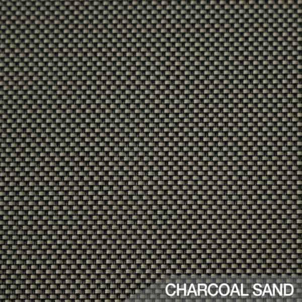 N Vision 5% Charcoal Sand