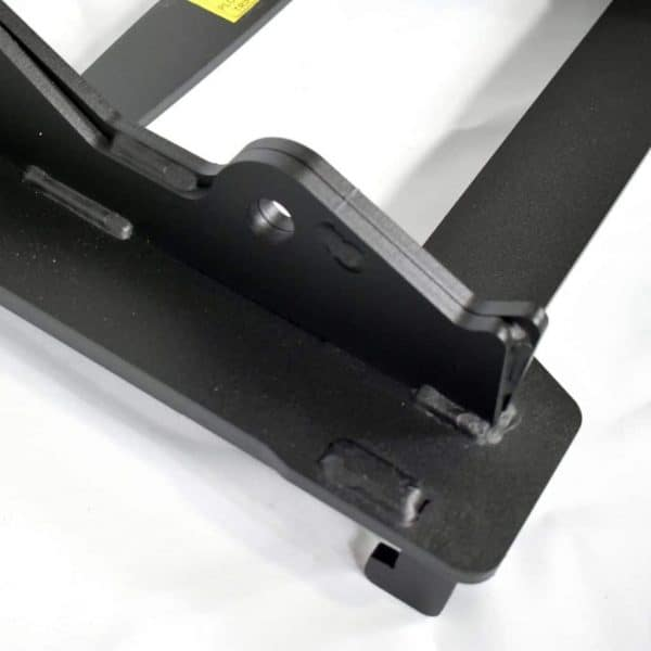 SubCompact Hitch Adapter for JD Quik-Tatch Hitch/54 Blade