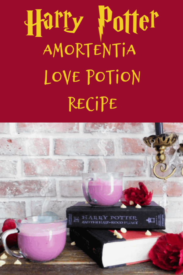 The Harry Potter Love Potion You Can