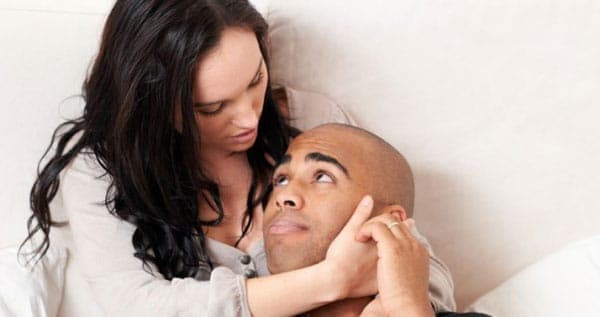 Are You Scared Your Girlfriend Will Leave You? Read This!