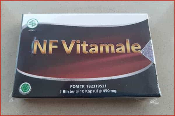 Review NF vitamale