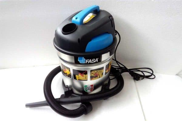 G2 Forniture Aspiratore-Fasa ws 20