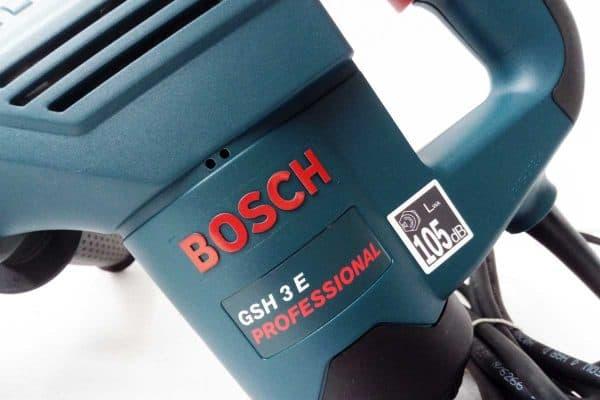 G2 Forniture Martello Bosch gsh 3e
