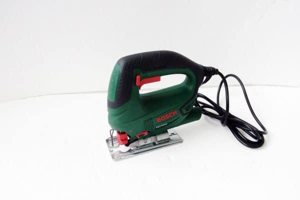 G2 Forniture - Seghetto Bosch PST 650 easy