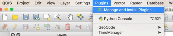 qgis-plugins