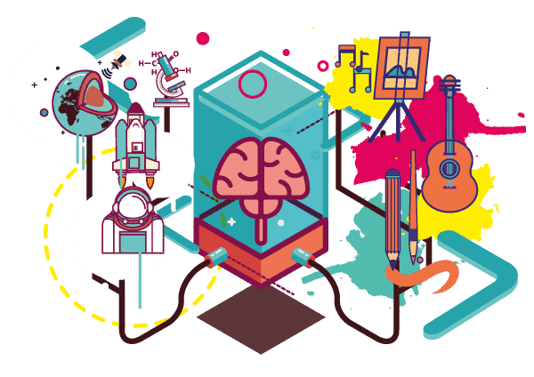 L'hypnose, créativité sans limite