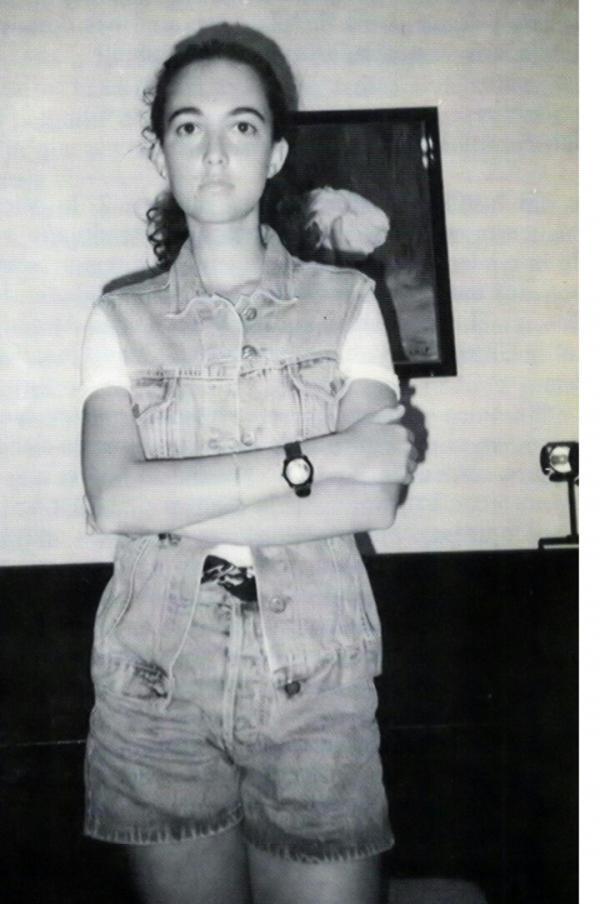 , Desaparición de Gloria Martinez Ruiz – Hipótesis, La Escena del Crimen
