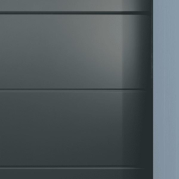 Crawford_Trend_Slät - Antracitgrå