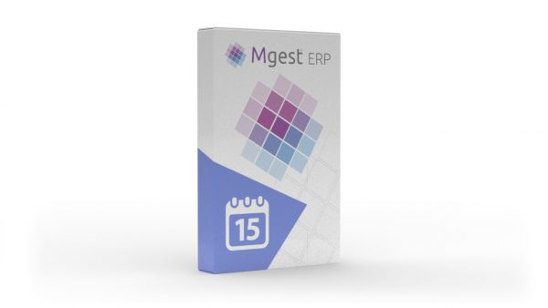MGest Packaging ONLINE agenda