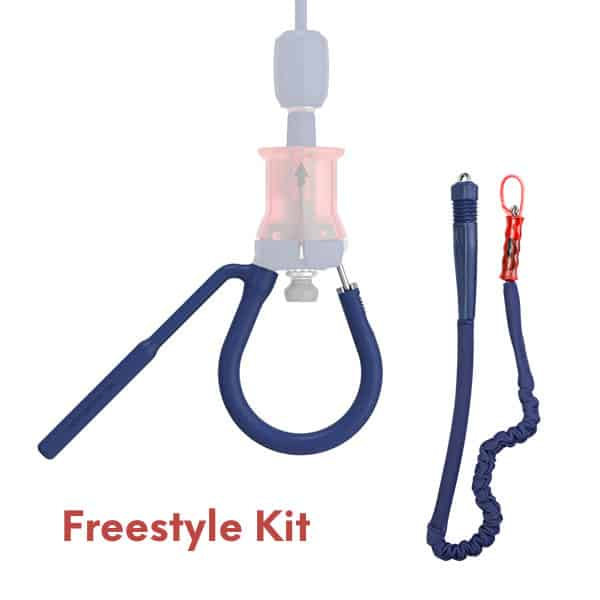 Freestyle kit - trust / click bar