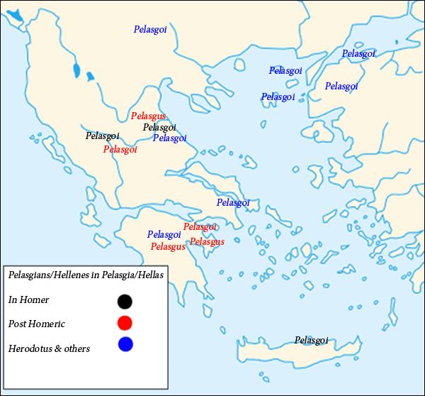Правда о происхождении мифа об Ахилле и Троянской войне