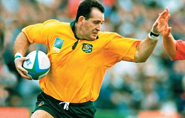 Top 10 Greatest Rugby Players of All Time
