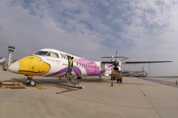 Q-400 NextGen