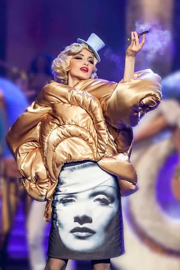 The WYLD Marlene