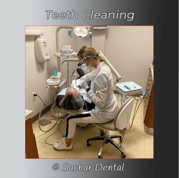 NYC Teeth Cleaning