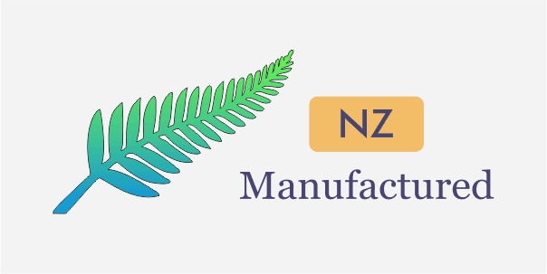 NZ manufactured sunshade