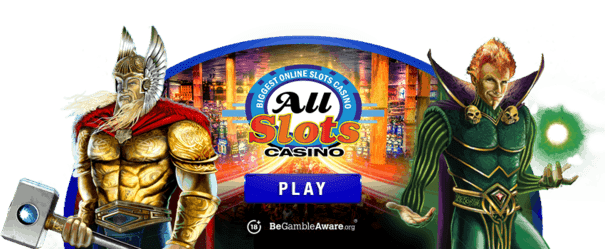 Play Free Slots Here!