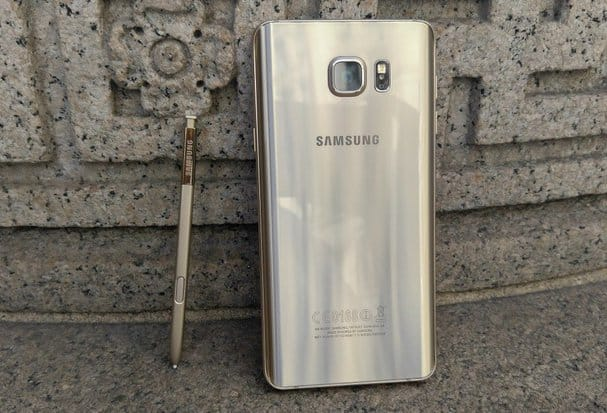 software spia per samsung note 5