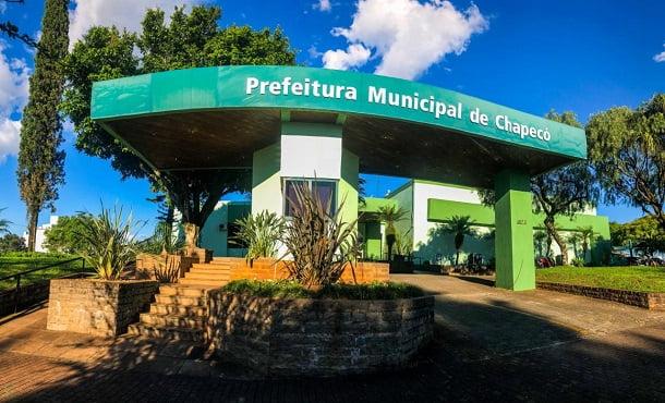 IPTU Chapecó - SC Prefeitura