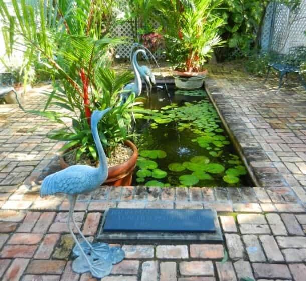 Key West Audubon House