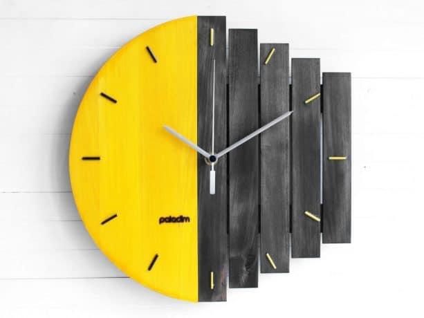 Paladim Mixor Component wall clock