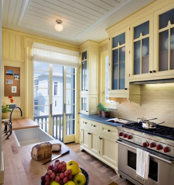 white flat roman shade for tall kitchen glass sliding doors