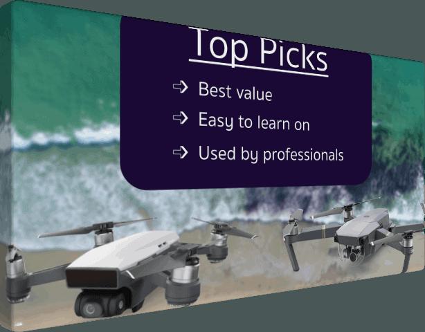 dji beginner drones