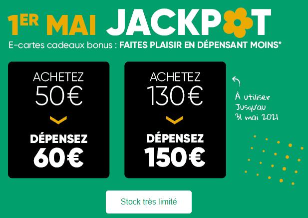 FNAC-Darty-JackPot-Carte-Cadeau-Bonus-Mai-2021