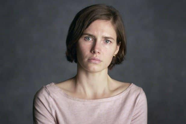 Amanda Knox, Amanda Knox ¿Qué es preferible? ¿Cien culpables en la calle o un inocente en prisión?, La Escena del Crimen