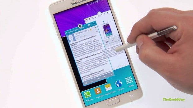 Note 4 SD Part 2