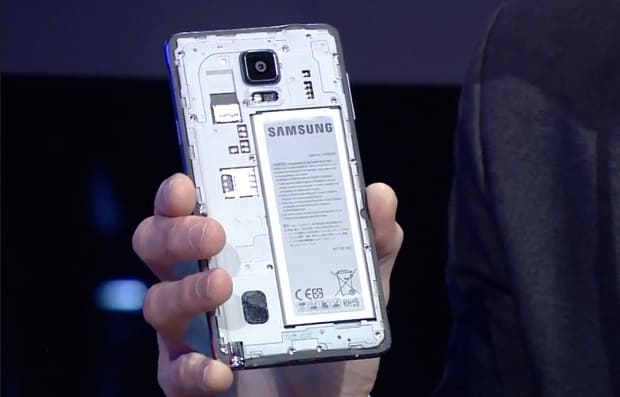 samsung galaxy note pro serial number