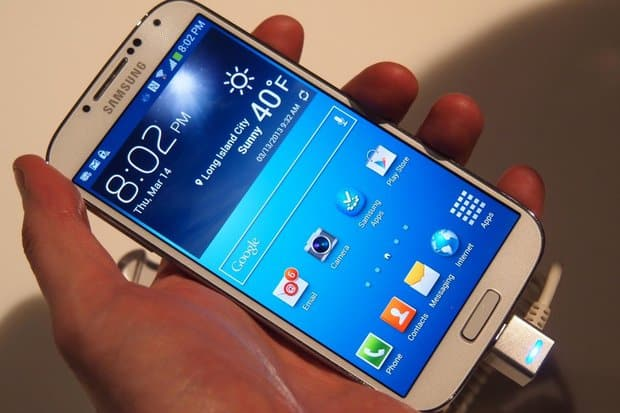 Samsung Galaxy S5 Apps Issues 1