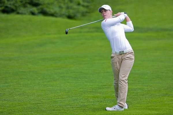 Hottest Female Golfers 2015