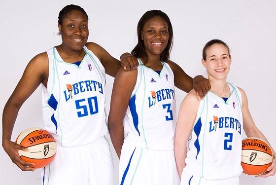 Best Female Basketball Teams