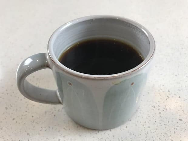 Cup of coffee 0228