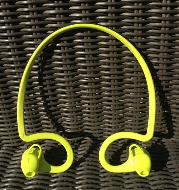 backbeat fit headset